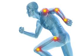 Salud en Huesos y Articulaciones