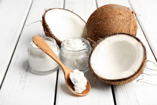 El Aceite de Coco. Propiedades y usos