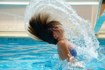 Fortalecer el cabello en Otoño