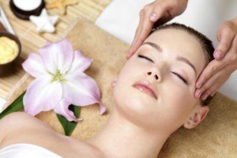 Limpieza facial ecológica