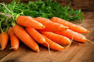 Zanahoria: Un auténtico alimento-medicina