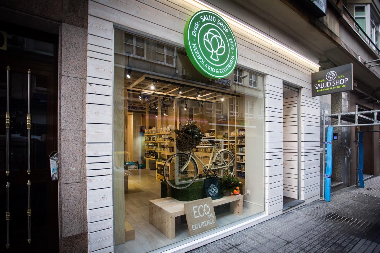 Nueva tienda en Alcalde Marchesi 9