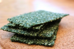 Spirulina-Crackers-Saludshop