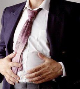 Como conseguir que tu estómago sobreviva estas fiestas