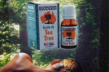 El Aceite de Árbol del Té: Protege a toda la familia contra los piojos